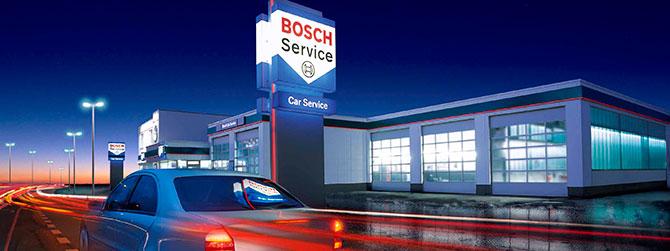 Servicio oficial bosch